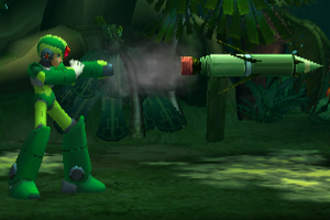 GreenSpinner