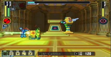 File:PharaohManEXE Battle.png