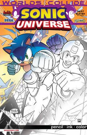 SonicUniverse54V