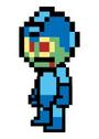 ZombieCafe DotRockman (Zombie)