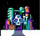 Wily Castle (Mega Man 4)
