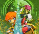 Mega Man Zero 4 Script