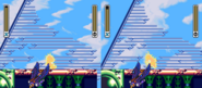 Mega Man X Armor - New Body Armor