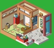 Miyu's Antiques Shop