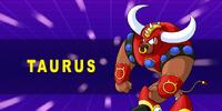 Taurus (Rockman Strategy)