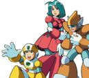 Rescuable Reploids