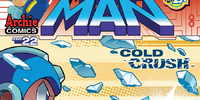 Mega Man Issue 22 (Archie Comics)