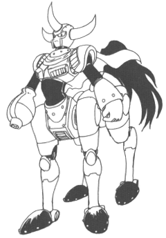 CentaurMegamix
