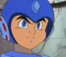 List of Mega Man (Ruby-Spears) characters from the games