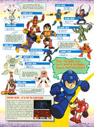 Nintendo Robot Masters Page 4