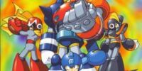 Rockman 2: The Power Fighters (soundtrack)
