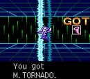 Marine Tornado