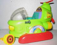 Airfightertoy