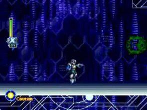 Megaman x5kmd