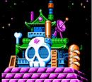 Wily Castle (Mega Man 6)