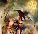 Vega (Street Fighter)