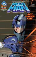 Mega Man -53 (variant)
