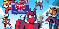 Magnet Man/Archie Comics