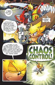 SonicChaosControl