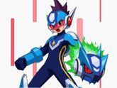 Geo fusionado con Omega-Xis