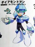 DiamondMan