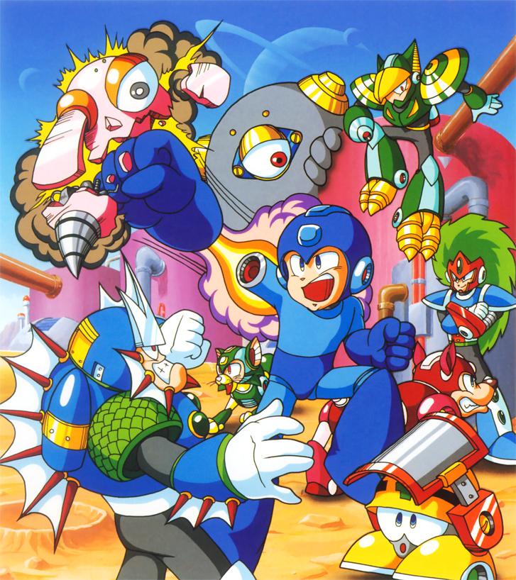 Mega man v mmkb fandom powered by wikia - Megaman wikia ...