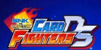 SNK vs. Capcom: Card Fighters (series)