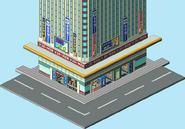 Elec Town - Block
