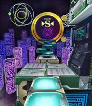 PxZCyberspace