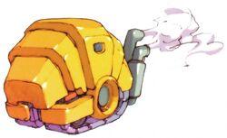 Shellcrawler