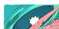 Mega Man Zero 3 Script