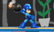 (SSB4) 3DS Hyper Bomb