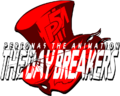 Persona 5 the Animation the Day Breakers logo.png