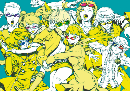 File:Persona 4 Arena Ultimax Manga Vol.2 Illustration 01.png
