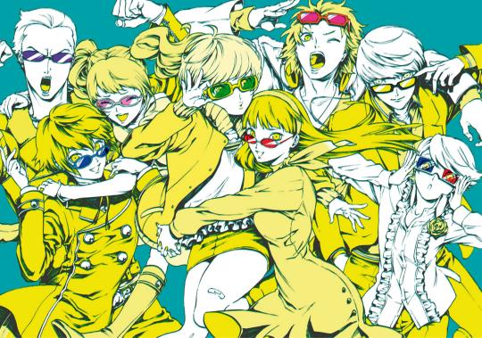 File:Persona 4 Arena Ultimax Manga Vol.2 Illustration 01.png