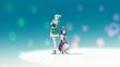 Tsubas & Eleonora - Dream☆Catcher
