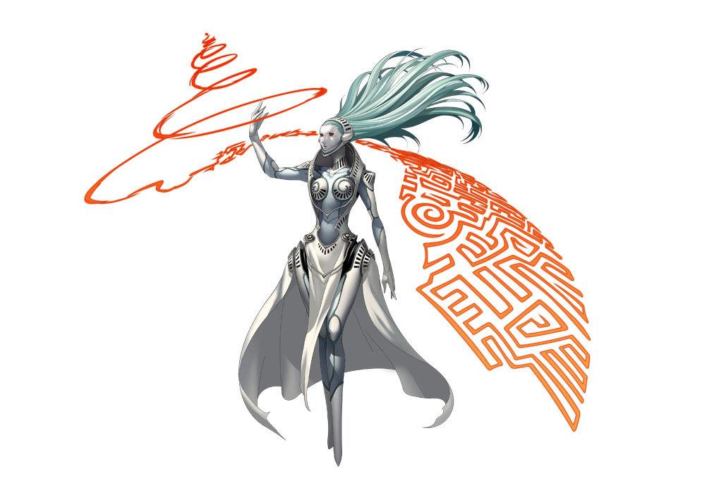 Ariadne   Megami Tensei Wiki   Fandom powered by Wikia