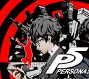 Persona 5 Original Soundtrack