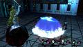 Persona 5 Mithras casting spell.jpg