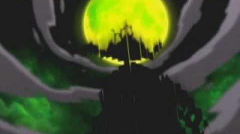 Persona 3 - Nyx Fight