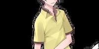 Keisuke Takagi