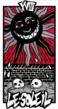 P5 Sun Arcana