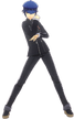 P4D Naoto Shirogane Gekkou Uniform (Limited Edition Included - DLC) change