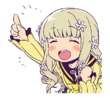 PSC official line stickers 33