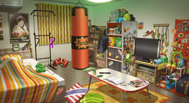 File:P4A Chie's Room.png