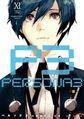 P3 Manga Volume 11 cover.jpg