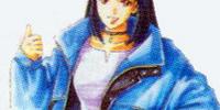 Aya Kikuchi