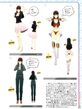 P4D Yukiko's Costume Coordinate 02