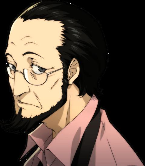 File:P5 Sojiro Sakura's portrait.png