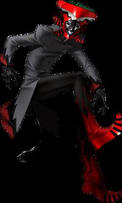 JokerRender